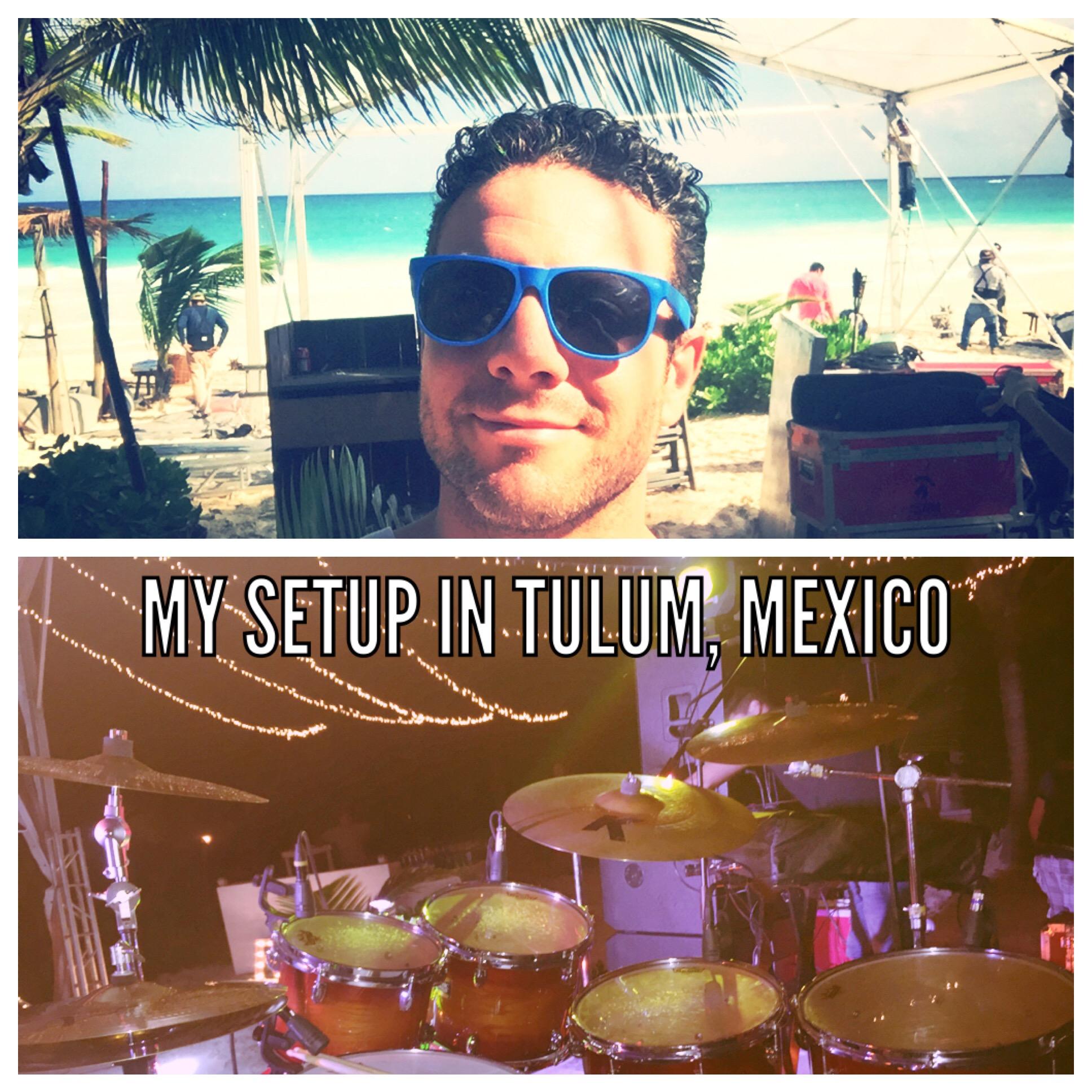 Mexico Gig